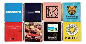 Bilde av Sjokolade og godterier med