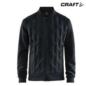 Bilde av Craft Hybrid herre jakke